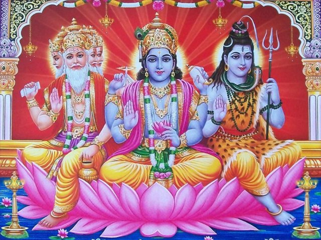 lord-brahma-vishnu-siva-wallpaper