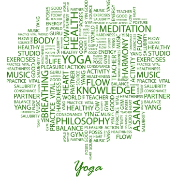bigstock_YOGA_Word_collage_on_white_ba_13233875