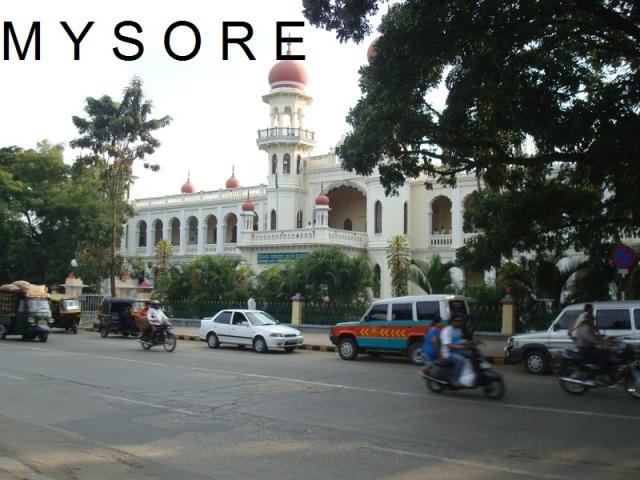 mysore-street